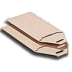 Bolsas de cartón A4. (25uds)