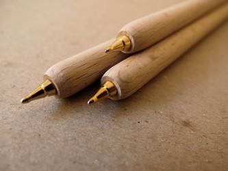 Bolígrafo Estándar Madera