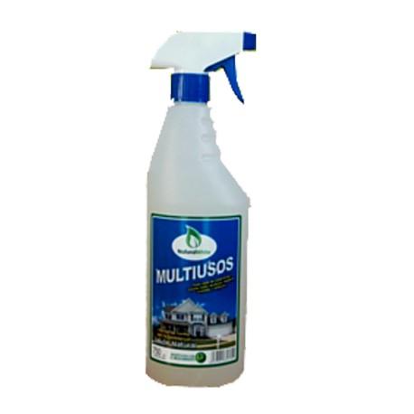 Detergente líquido de lavadora. (2 litros)