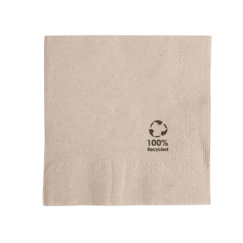 Servilleta Biodegradable, 100ud (1ud).