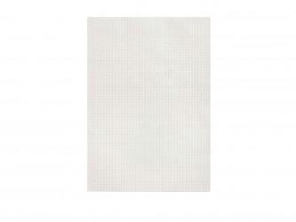 Cuaderno sin tapa, a cuadros. A4. (1ud)