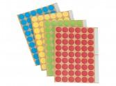 Gomets de  papel reciclado