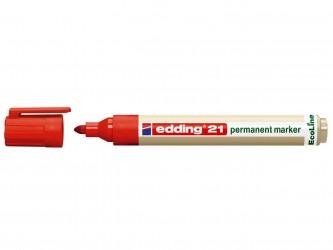 Rotulador permanente EcoLine