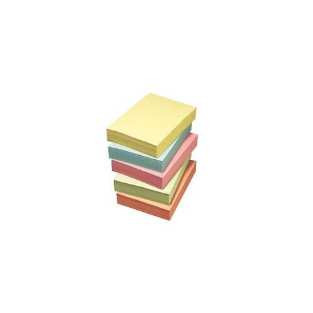Papel Cartulina. 160g/m2. A4. 250 hojas (1ud)