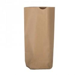 Sobres de papel marrón 22x36cm. hexagonal. (325ud)