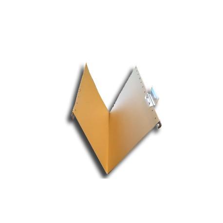 Carpeta para archivo colgado (25ud)
