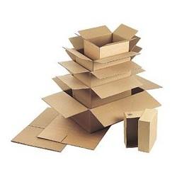 Caja Cartón, 600x460x420mm