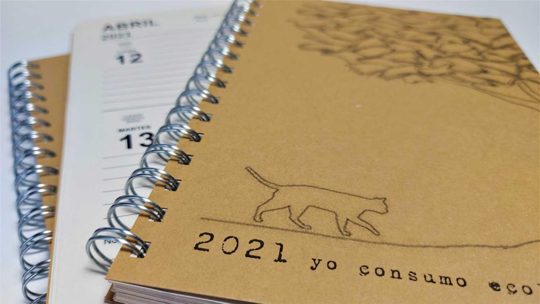 Agenda Ecológica 2020